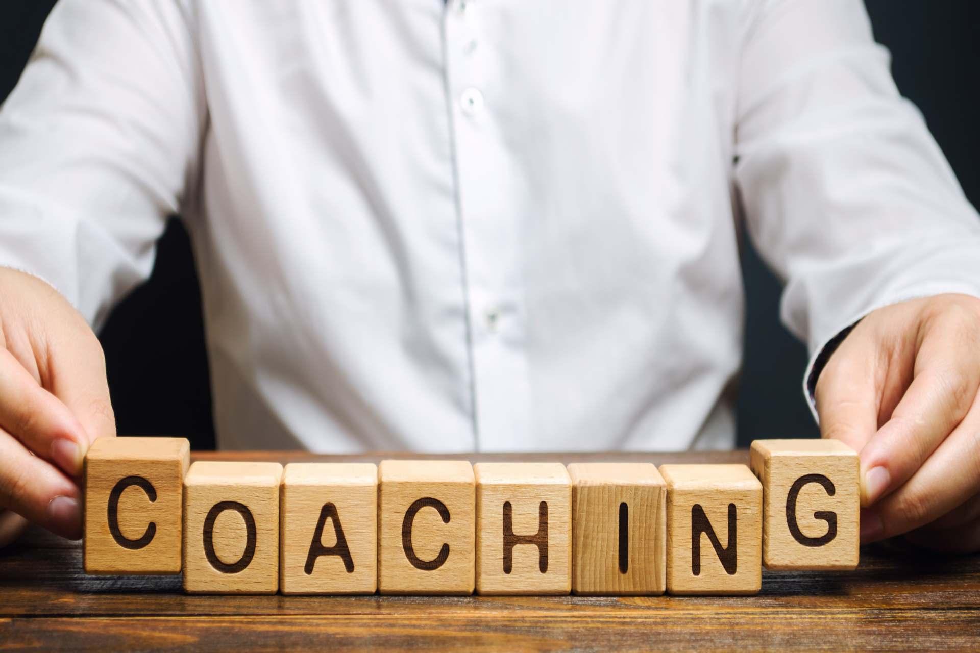 Coachingwürfel